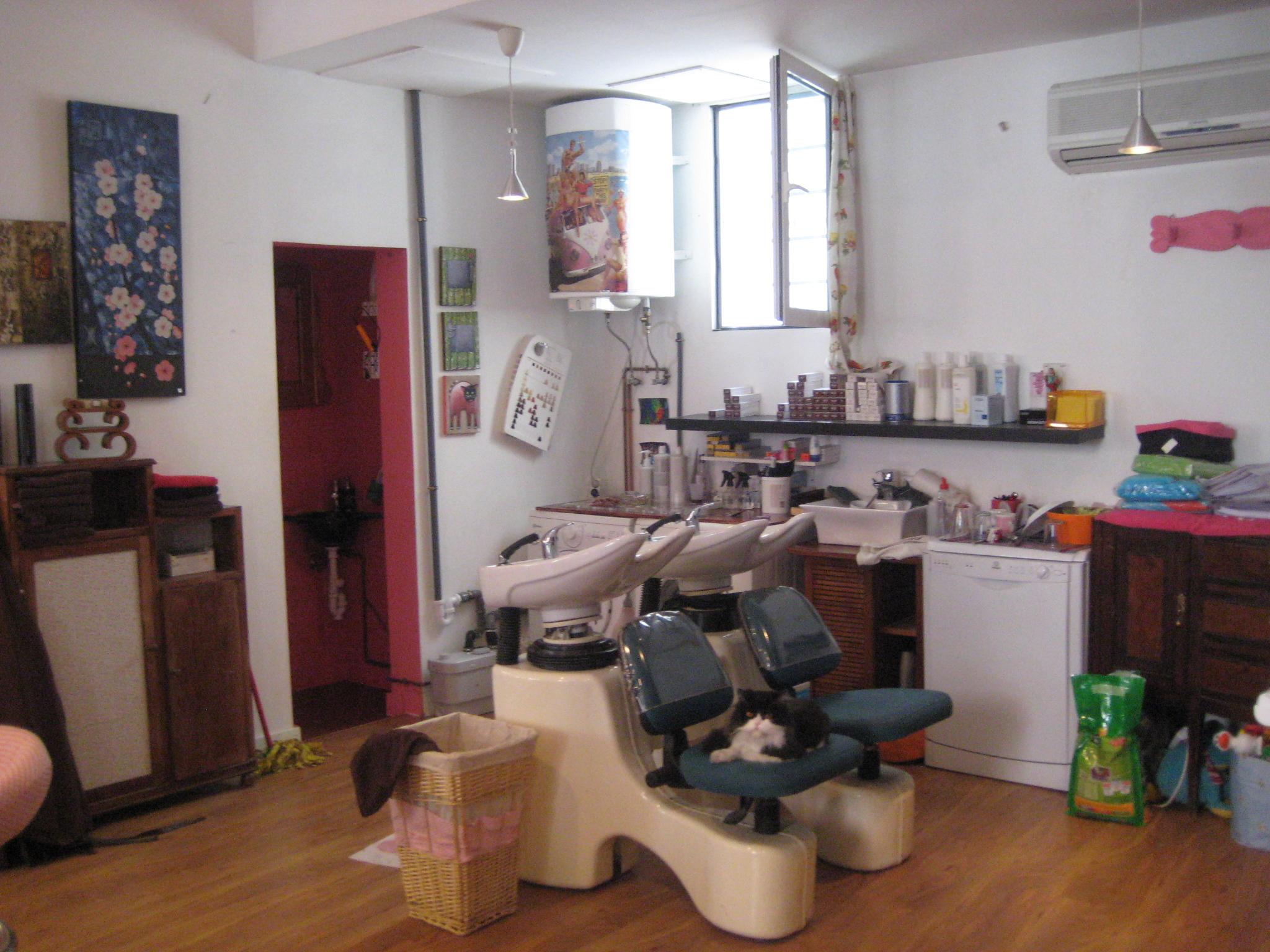 Mayo 2011 ladytasende - Ideas para decorar una peluqueria ...